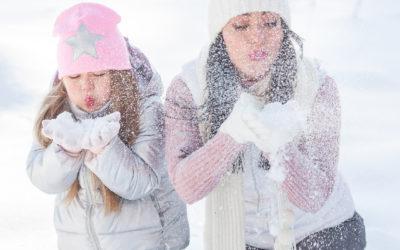 Jak przygotować organizm przed zimą?