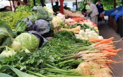 Dzień Polskiej Żywności. Dlaczego warto jeść polskie produkty?